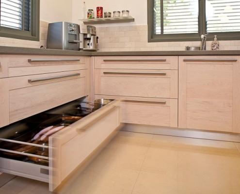 עיצוב מטבחים קלאסיים