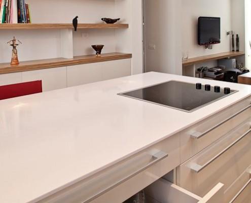 מטבח מודרני מעוצב