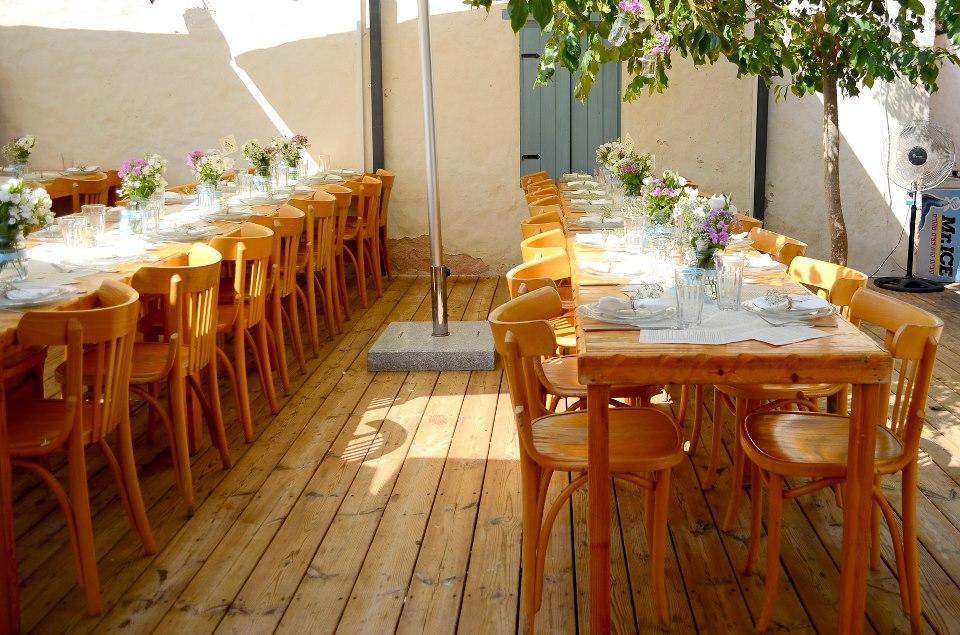 מסעדות לאירועים קטנים